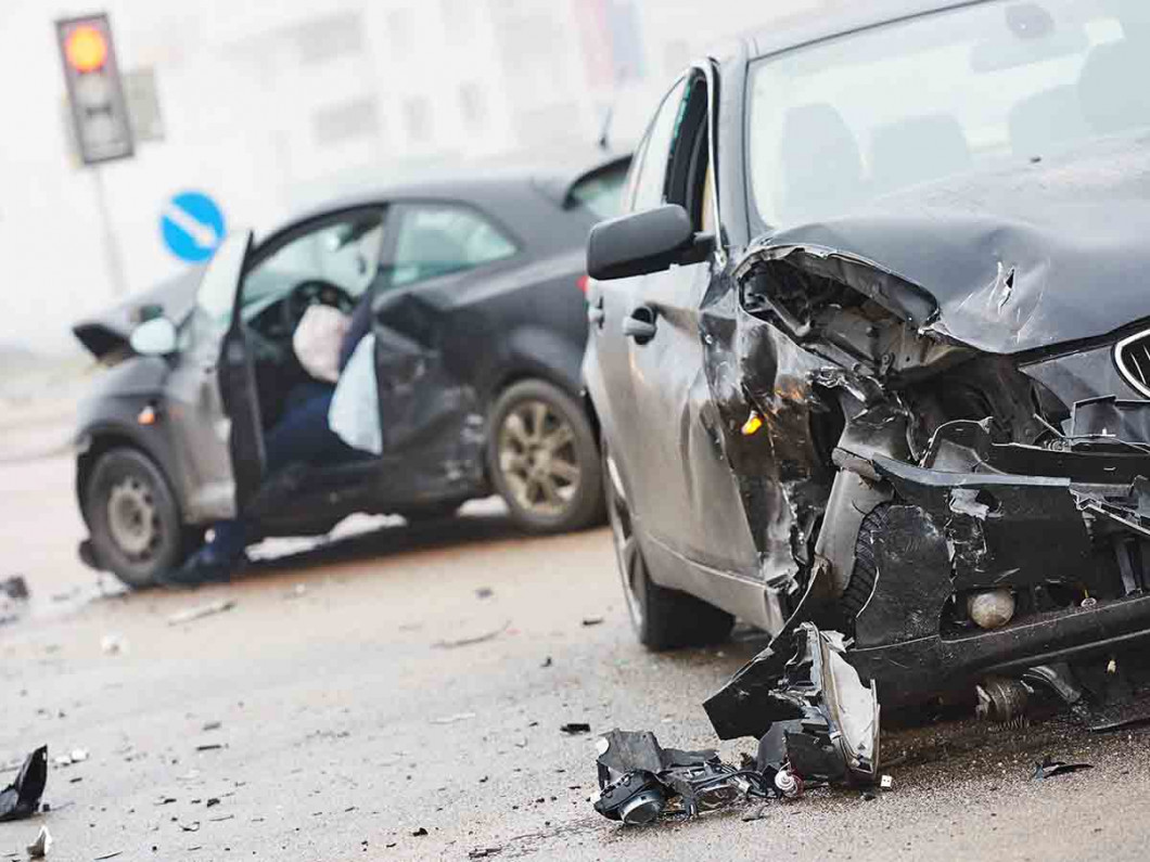 Have You Been in a Wreck? Don't Stress Over Repairs.
